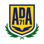 AD Alcorcon - logo