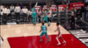 Carmelo Anthony 3-pointers in Portland Trail Blazers vs. Charlotte Hornets