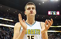 Денвер, видео, Никола Йокич, НБА