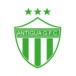 Антигуа - logo
