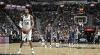 GAME RECAP: Spurs 104, Grizzlies 95