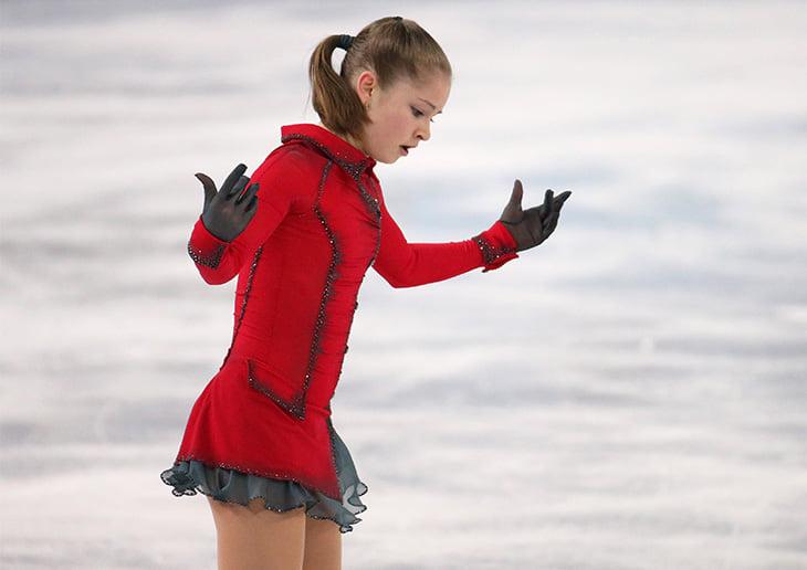 Пачка Загитовой и платье Липницкой – уже легенды. Нам объяснили, как создают ультракостюмы