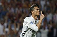 рекорды, Лига чемпионов, Криштиану Роналду, примера Испания, Реал Мадрид