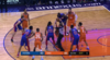 Devin Booker with the great assist!