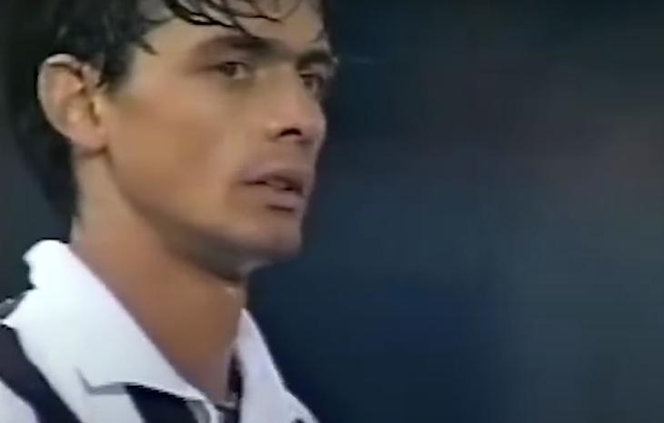 Великое спасение «МЮ» в Турине после 0:2 к 11-й минуте: Кин включил турбокапитана, и Фергюсон все-таки перешагнул через «Юве»