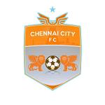 Ченнай Сити - logo