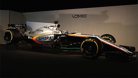 Самый неоднозначный болид «Формулы-1» в этом сезоне