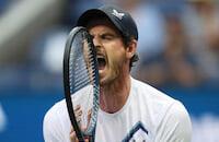 Стефанос Циципас, ATP, судьи, Энди Маррей, US Open