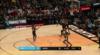 Trae Young 3-pointers in Atlanta Hawks vs. Miami Heat