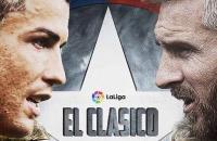 Криштиану Роналду, Барселона, Реал Мадрид, Лионель Месси, примера Испания