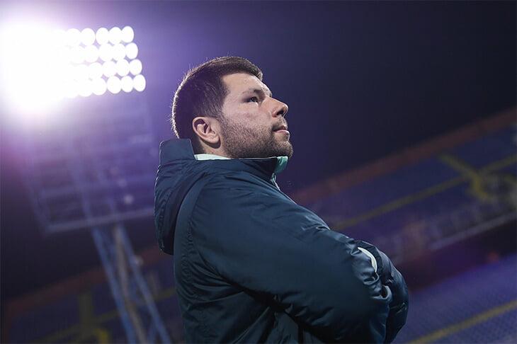 «Думаете, я сижу спокойно, держусь за свое место?» Возможно, последние слова Мусаева на месте главного тренера «Краснодара»