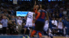 Russell Westbrook Posts 23 points, 10 assists & 11 rebounds vs. Minnesota Timberwolves