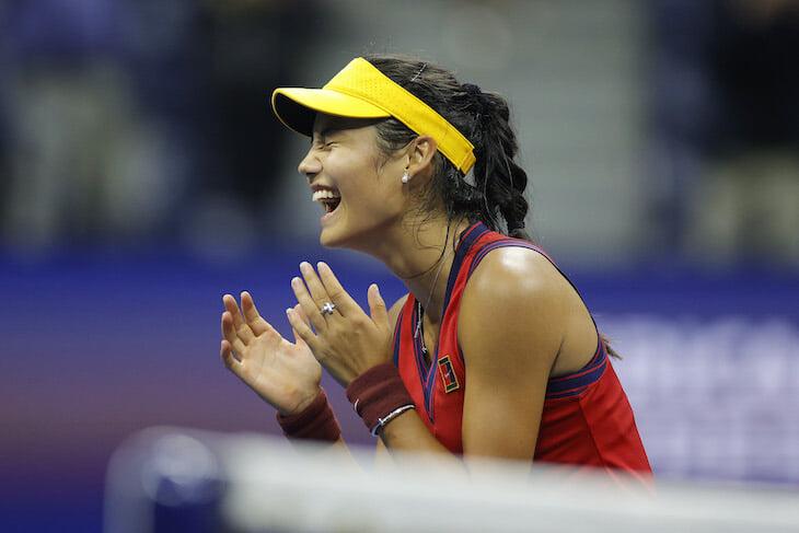 На US Open будет подростковый финал! 19-летняя Фернандес заборола Соболенко, а 18-летняя Радукану поставила рекорд