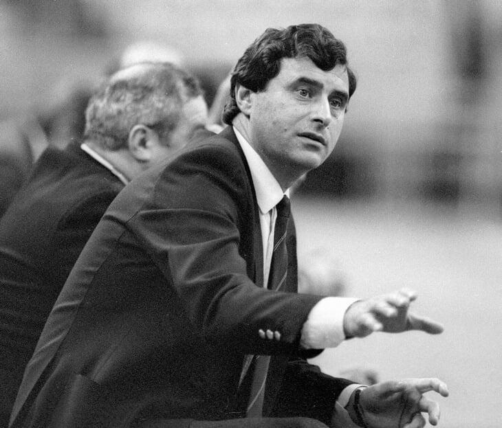 «Непомнящему за границей кланялись, а сейчас наших тренеров просто пошлют». Интервью с королем трансферов конца 80-х и 90-х