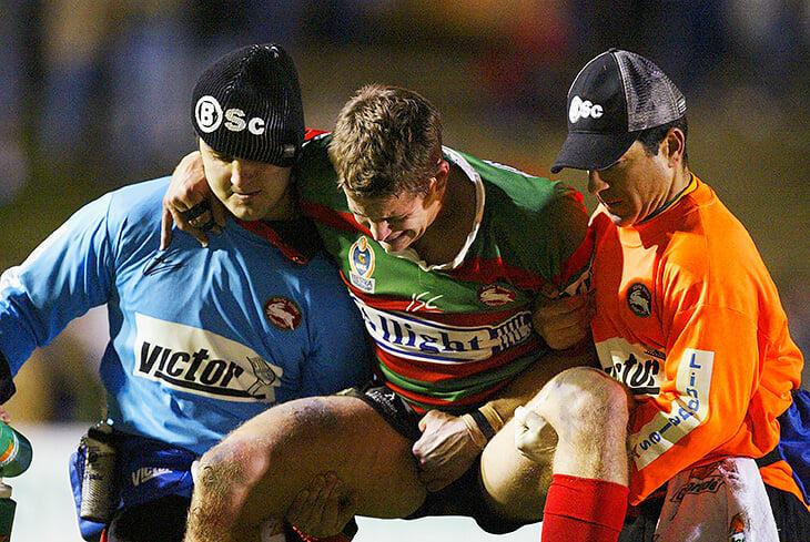 Хамес Родригес несколько недель восстанавливался после удара в пах. Такие удары очень опасны: можно лишиться яичка