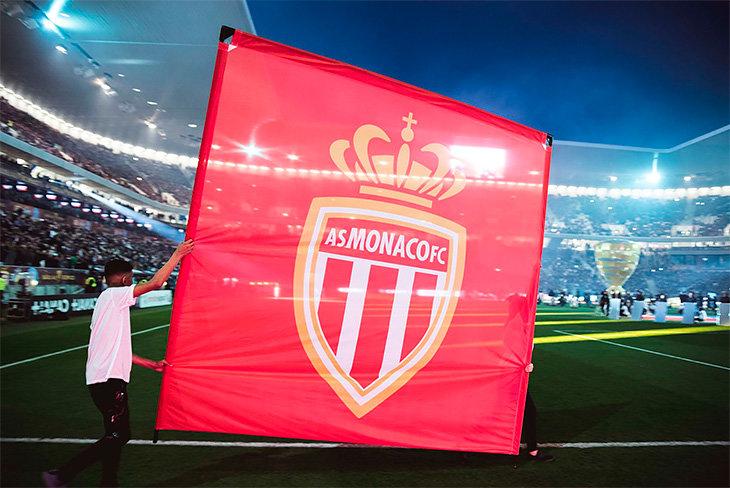 Покупки клуба монако