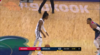 A great dime by Ja Morant leads to the score