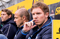 Самый современный тренер Германии