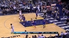 Brandan Wright throws it down vs. the Knicks
