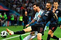 Сборная Хорватии по футболу, серия А Италия, ЧМ-2018, Интер, Марцело Брозович