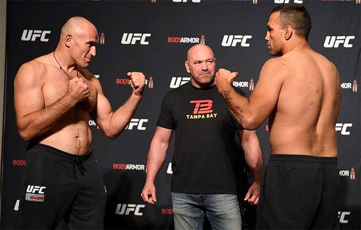 У бойца UFC 249 нашли коронавирус. Турнир в силе – хотя Соуза контактировал с Вердумом