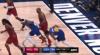 Malik Beasley with 35 Points vs. Houston Rockets