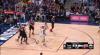 Nikola Jokic with 25 Points vs. Portland Trail Blazers