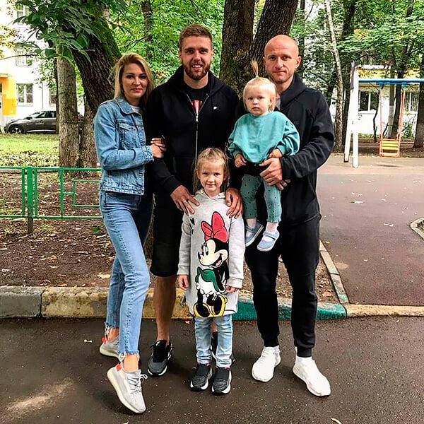Иван Сергеев из «Крыльев» порвал ФНЛ – 40 голов. Он восхищается Левандовским, ходит в церковь и любит отдыхать в Череповце