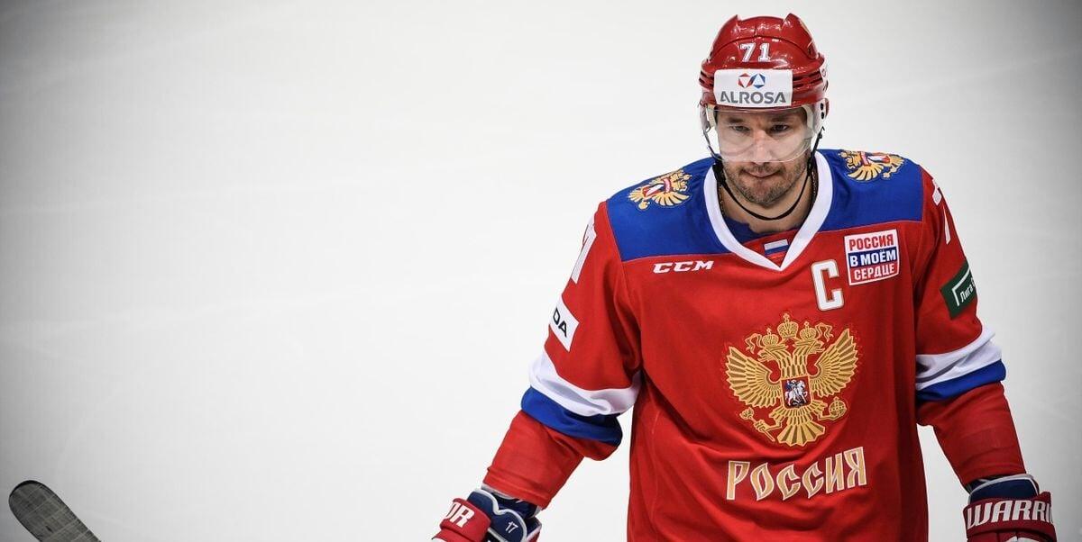 Алексей Жамнов: Ковальчук будет неофициальным капитаном сборной на ОИ-2022. У него большой авторитет среди игроков
