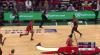 OG Anunoby Blocks in Chicago Bulls vs. Toronto Raptors