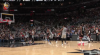 James Harden, Clint Capela Highlights vs. San Antonio Spurs