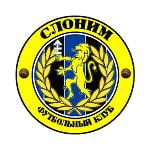 Kommunalnik Slonim - logo
