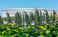 Почему парк «Краснодара» – это невероятно и уникально