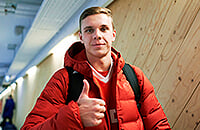 Глушенков из «Спартака» разорвал Эстонию U-21: забил, сделал два ассиста (один – пяткой) и заработал пенальти