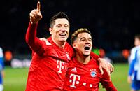 натив, Бавария, бундеслига Германия, Ставки на футбол, Боруссия Дортмунд, Ставки на спорт