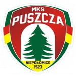 MKS Puszcza Niepolomice - logo