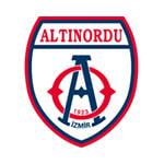 Алтынорду - logo