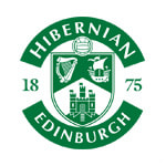 Hibernian Edimbourg - logo