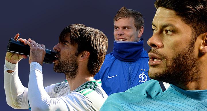 Спортс. ру о немецком футболе