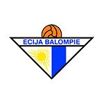 Ecija Balompie - logo