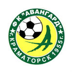 FC AVANGARD KRAMATORSK - logo