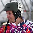 Вик Уайлд, сборная России (сноуборд), сборная России, сноуборд, Сочи-2014