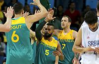 Почему нужно болеть за баскетбольную Австралию