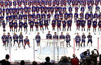 детский хоккей, КХЛ, Йокерит, фото