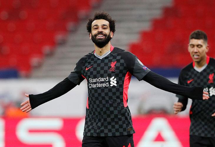«Ливерпуль» хладнокровно расправился с «Лейпцигом»: превратил 2 привоза в 2 гола