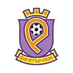Этыр 1924 - logo