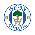 Wigan Athletic - logo