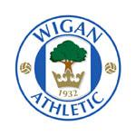 ويغان أثليتيك - logo
