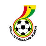 غانا - logo