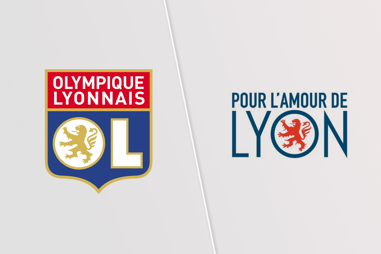 Сайт футбольного клуба лиона